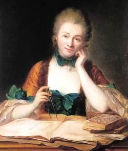 Meurtre dans le boudoir de Frédéric Lenormand - Voltaire mène l'enquête, tome 2