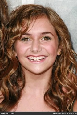 Alyson Rae Stoner