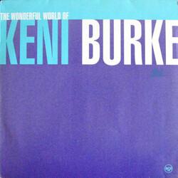 Keni Burke - The Wonderful World Of Keni Burke - Complete LP