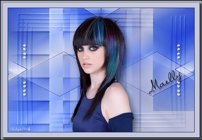 Maelly