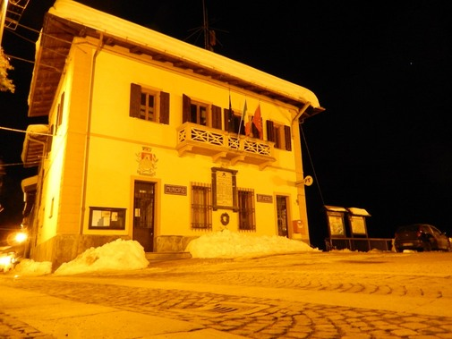 Sambuco mairie