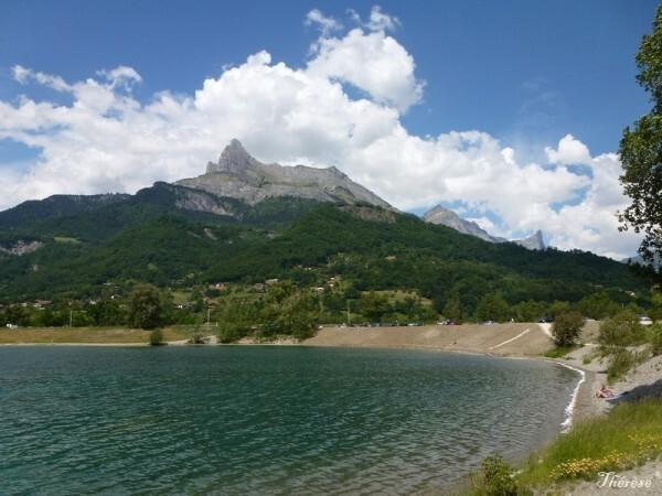 Lac de Passy (3)