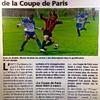 Courrier des Yvelines Coupe de Paris