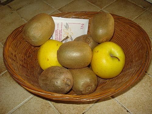 Compote de Kiwis