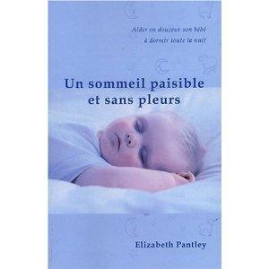compléter bébé de 6 mois allaite le soir