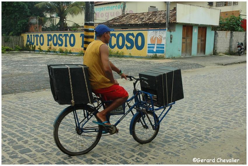 Trancoso (Brésil) #6