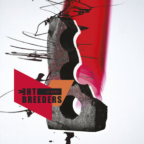 Retour nerveuxù! The Breeders - All nerve (2018)