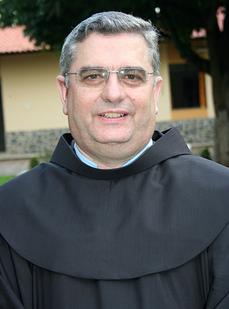 José Rodriguez Carballo