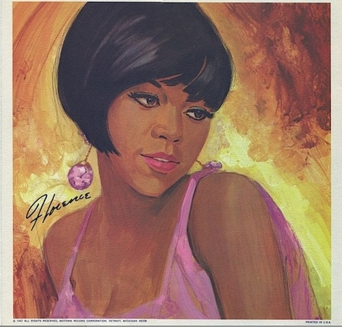 "Diana Ross & The Supremes : Album "" Greatest Hits "" Motown Records MS2-663 [US]"