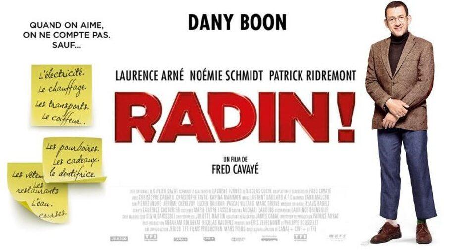 Résultats de recherche d'images pour «Radin ! serie»