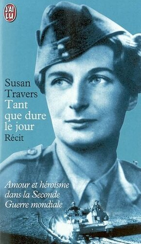 * Susan TRAVERS : une MISS à la 13 DBLE...
