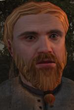 Franz, le malandrin