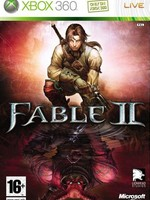 Fable II affiche