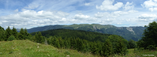 Intermède dans les Monts du Jura!