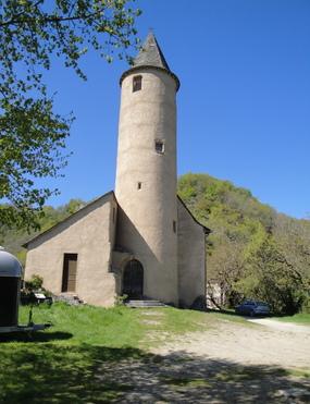 Autour de Mirabel   près de  Rignac