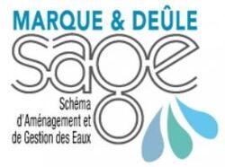 Rapport et conclusions sur l'enquête publique du SAGE Marque Deûle.