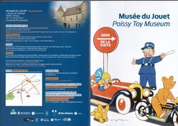 M042 Ré ouverture du musée de POISSY