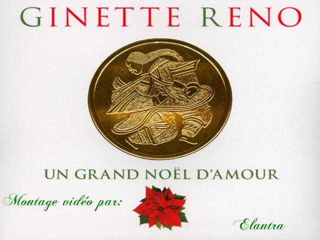 Un Grand Noël D'amour         Ginette Reno       Par Elantra