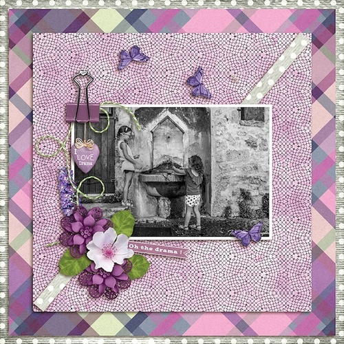 CT scrapbookcrazy Creations by Robyn