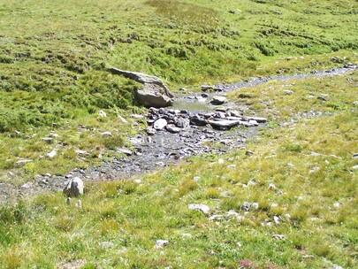 Ruisseau de Bramanette