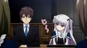 Absolute Duo 00 vostfr ♪