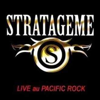 STRATAGEME MCD 2010 Live Pacific