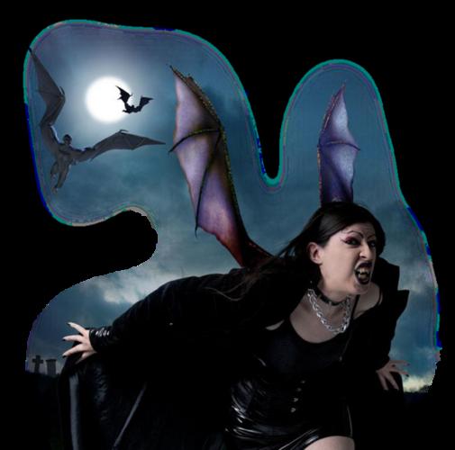 Tube sorcière