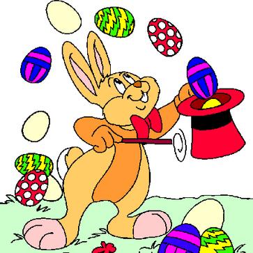 """Résultat de recherche d'images pour """"images gratuites oeufs et lapins de pâques"""""""