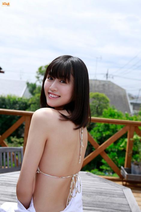 WEB Gravure : ( [Bomb.tv] - | 2018.07 | Miyu Kitamuki/北向珠夕 )