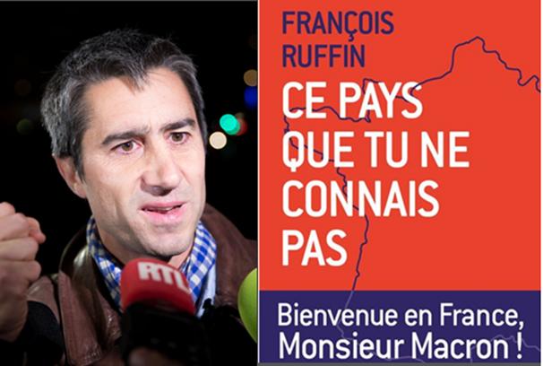 François Arènes2019 Ne PasLes RuffinCe Connais Que Tu Pays 5AL34Rqj