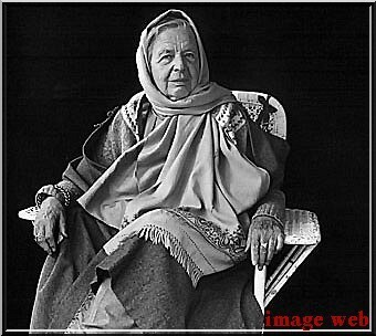 MARGUERITE YOURCENAR - PHOTOS (15)