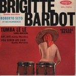 ♫ Brigitte Bardot ... Bardot ♫
