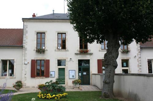 Cher - Loye-sur-Arnon