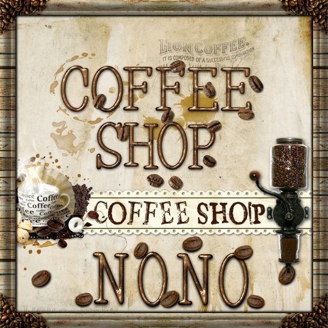 Coffée Shop