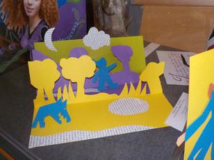 Ateliers autour des Contes de fées - Evian