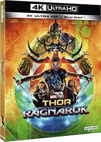 [Test 4K Ultra HD] Thor : Ragnarok