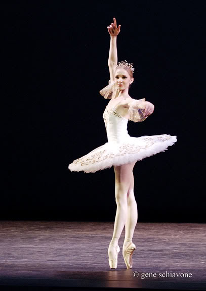 14/12/2011 - Melissa Hamilton