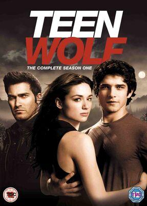 TEEN WOLF (saison 1)