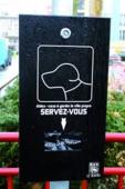 Codes secrets pour initiés... urbains