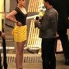 Promo Eclipse: Kristen Stewart et Taylor à Sydney, Australie