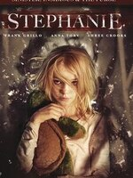 Stephanie : Abandonnée par ses parents dans une maison isolée, Stéphanie ne doit sa survie qu'à du beurre de cacahuètes et à son jouet en forme de tortue. Mais les forces sombres rôdent aux alentours... Et elles vont se manifester avec le retour des parents de Stéphanie. ... ----- ...  Origine : Américain Réalisation : Akiva Goldsman Durée : 1h 26min Acteur(s) : Frank Grillo, Anna Torv, Shree Crooks Genre : Thriller, Epouvante-horreur Date de sortie : 17 Avril 2018 (USA) Année de production : 2017 Titre original : Stephanie - Das Böse in ihr Distributeur : Blumhouse Productions Critiques Spectateurs : 3,3 IMDB