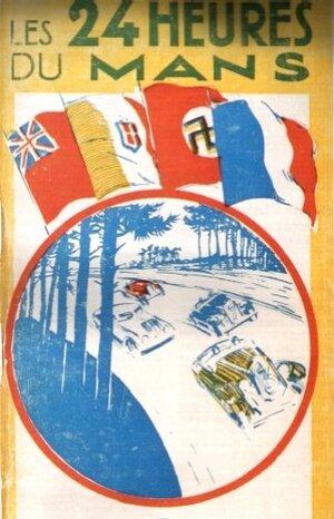 Peugeot au Mans (1926-1938)
