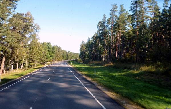 Les pays Baltes : Estonie : Jour 5 - Parnü et Tallinn