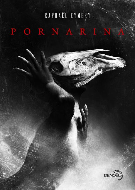 Pornarina - Work in progress