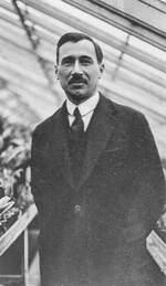 Monsieur Maurice Vacherot