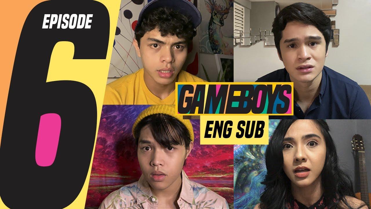 Liens Officiels Gameboys