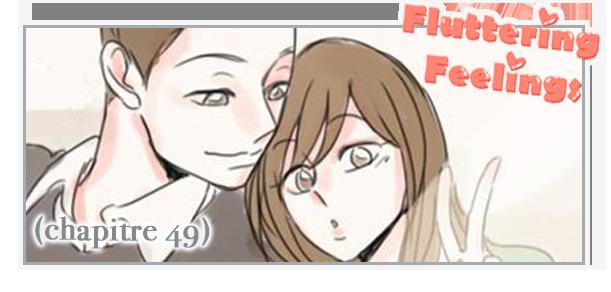 Fluttering Feelings - Chapitre 49