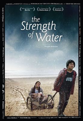 Сила воды / The Strength of Water. 2009.