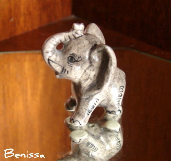 Les éléphants de Lilwenna