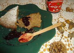 Gâteau pour ton quatre-heures